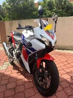 Honda CBR 500 TipTop Condition