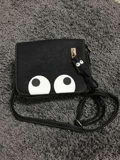 Sling Cartoon Bag