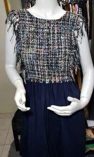 Zara trafaluc ZBRA dress