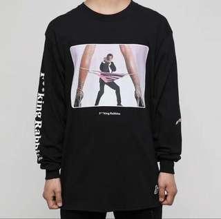 FR2 Spy Long sleeve T shirt