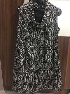 Dress Sleeveless Executive