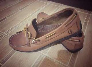 Swatch Seasider Top Sider Boat Shoes