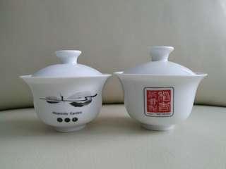 稻香茶具4件 未用過