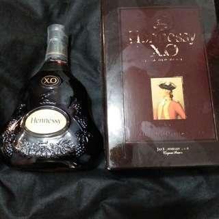 Hennessy,Xo