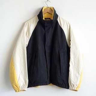 Nautica reversible light jacket