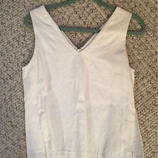 Wilford Aritzia top- reduced to $15. Final