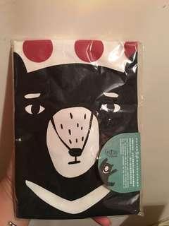 台灣黑熊 環保袋