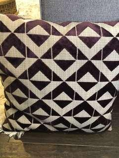 Cushion + Cushion Cover