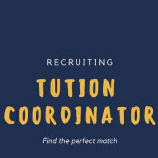 Home-Based Tuition Coordinator Business