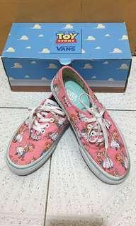 Vans toy story collection 21cm