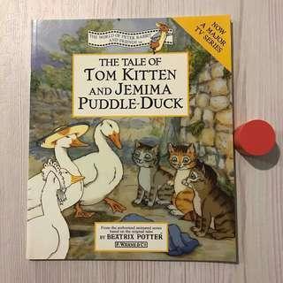 Buku Cerita Anak Import