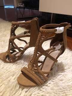 ALDO Size 37 Heels