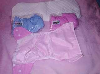 washable diaper