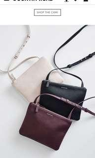 Country road cross body bag