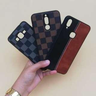 Phone Case (Leather)