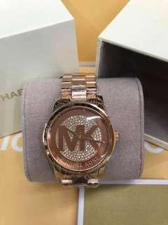 ‼️MK WATCHES ‼️Rosegold