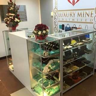 Glass and Aluminum Works