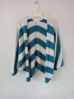 Sale Outer cardigan free size