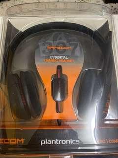 Plantronics GameCom Gaming Headset