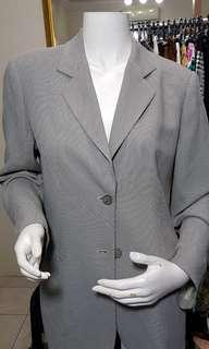 Marella Grey blazer