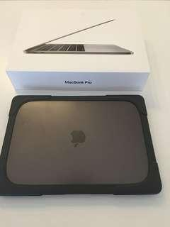 "MacBook Pro 13"" 2017 (256GB) w/box"