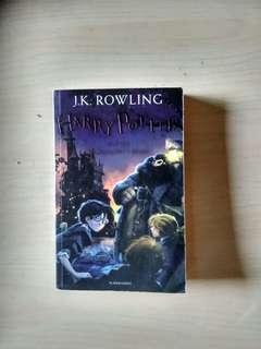 🚚 Harry Potter - Philosopher's Stone