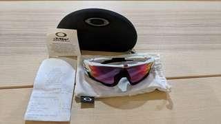 🚚 Oakley Jaw breaker prizm cycling sunglasses (jawbreaker)