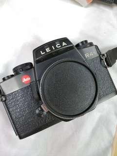Leica R4S Body