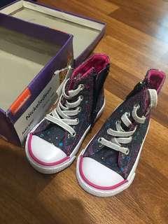 Sepatu baby new