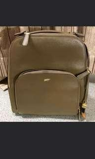 Authentic Braun buffel backpack