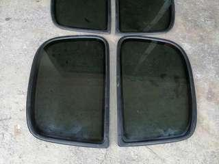 Japan daihatsu l9 Move D glass original for perodua kenari