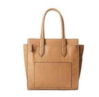 Fossil Tote Knox