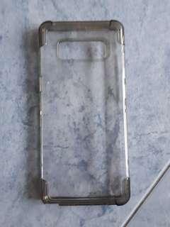UAG Samsung Galaxy S10 Clear Rubber Casing