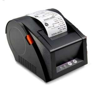 🚚 80mm Thermal Label Printer / Barcode Printer
