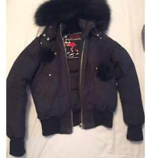 Bomber Moose Knuckle jacket