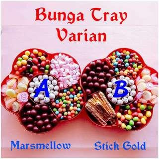 Bunga Tray Choco