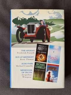 Reader's Digest Select Editions: 4 Novels