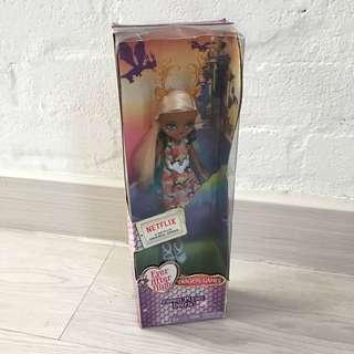 Ever After High Doll: Deerla - Forest Pixies - Dragon Games