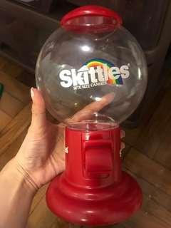 Skettle 糖果機