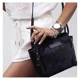 Status Anxiety Carryall Handbag