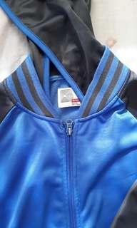 Hoodie Jacket 2in1 - unisex - hoodie for teens
