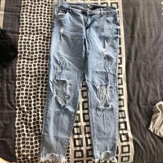 Wakee Denim