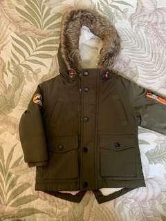 Primark Winter Jacket