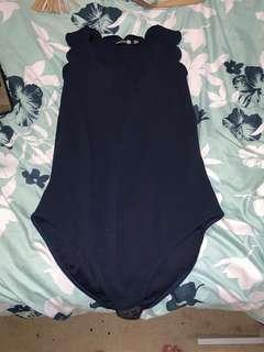 Bodysuits, tops