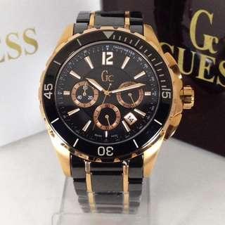 GC-GUESS X76004G2S 45MM ORI BM