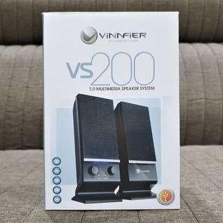 Vinnfier VS200 Speaker