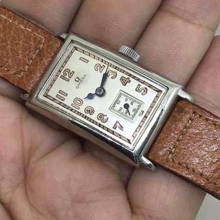 Authentic Vintage Omega Watch