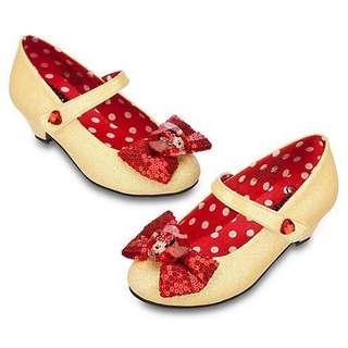 Girls Disney Minnie Mouse Sandals