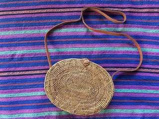 The Native Bali Bag