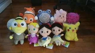 SOFT TOY CLEARANCE